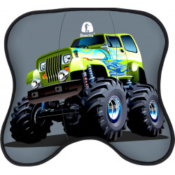 Dvectis KIDS MONSTER TRUCK